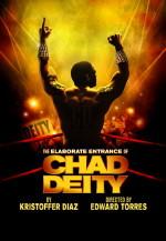 Chad Deity poster