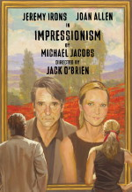 Impressionism poster