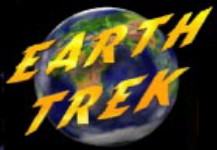 Earth Trek Title