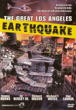 Great L.A. Earthquake DVD cover art
