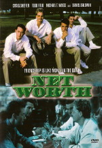 Net Worth DVD Cover Art