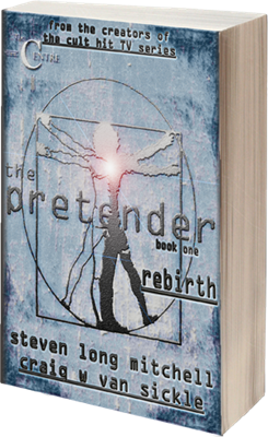 The Pretender Book One: Rebirth