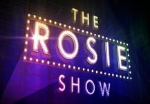 Rosie Show title