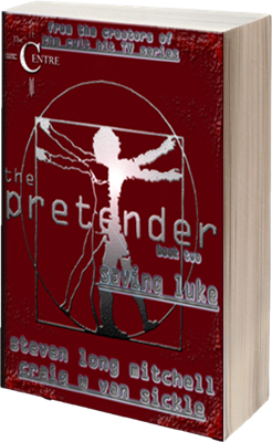 The Pretender Book Two: Saving Luke