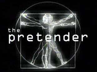 The Pretender Logo