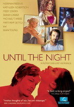 Until the Night DVD Cover Art