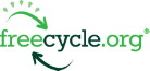 FreeCycle.org logo
