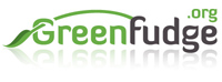 Greenfudge logo