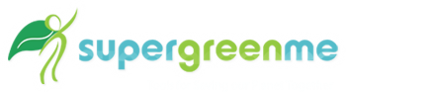 Super Green Me logo