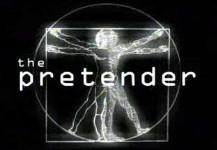 Pretender Logo