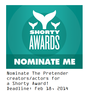 Make Your Nominations for the Shorty Awards