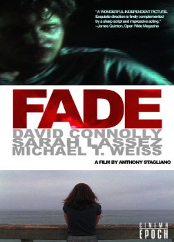 Fade DVD Cover Art