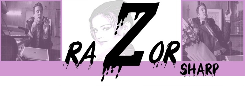 Razor Sharp Banner