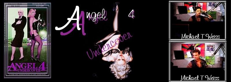 Angel 4 Banner