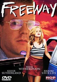 Freeway DVD Cover art