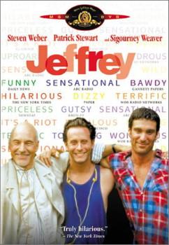 Jeffrey DVD Cover art