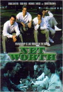 Net Worth DVD Cover Art