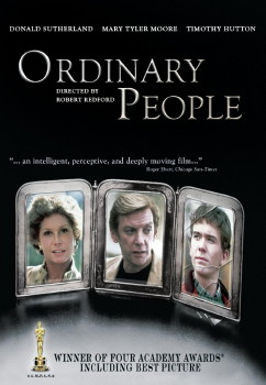 Ordinary People DVD Cover art