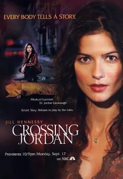 Crossing Jordan Promo