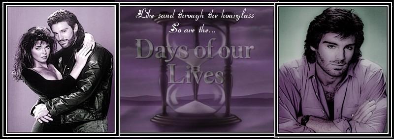 Days of Our Lives banner by Merian H.