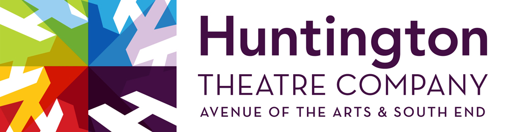 Huntington Theatre Logo