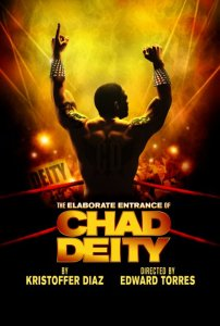 The Elaborate Entrance of Chad Deity poster