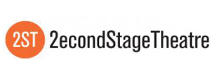 Second Stage Theatre logo