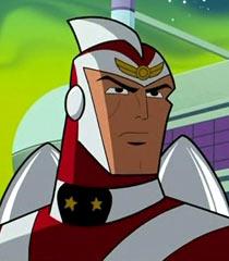 DC Comics character: Adam Strange