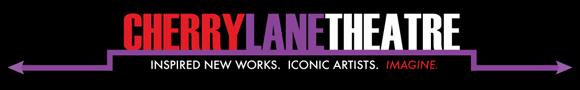 Cherry Lane Theatre logo