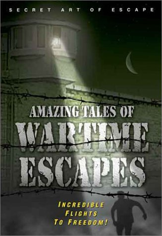 Wartime Escapes DVD cover art