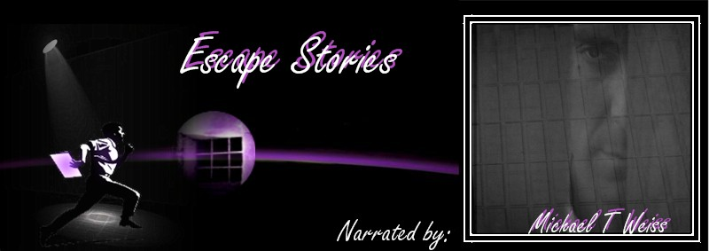 Escape Stories banner
