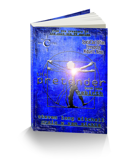 The Pretender: Rebirth 2nd Edition